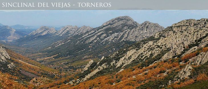 Geoparque Villuercas-Ibores-Jara